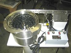 O ring feeder bowl